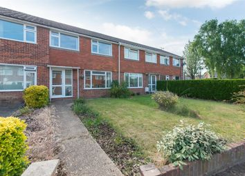 Thumbnail 3 bed terraced house for sale in Hanover Place, Canterbury