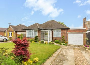 Thumbnail 3 bed property for sale in Borrowdale Drive, Sanderstead, South Croydon