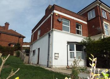 Thumbnail 3 bed end terrace house for sale in Beaufoy Terrace, Dover, Kent
