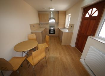 Thumbnail 1 bed terraced house to rent in Roker Avenue, Sunderland