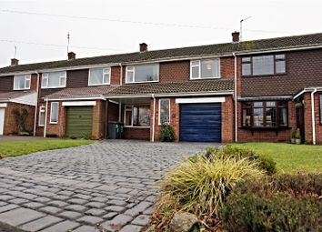 Thumbnail 3 bed terraced house for sale in Bagshaw Close, Coventry