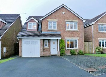 Thumbnail 5 bed detached house for sale in Strathallan Wynd, Hairmyres, East Kilbride