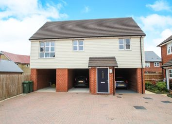 Thumbnail 2 bed property for sale in Newton Avenue, Aylesbury