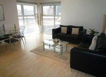 Thumbnail 2 bed flat to rent in The Linx, 10 Naples Street, Northern Quarter, Manchester