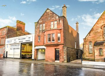 Thumbnail 4 bed town house for sale in Churchill Tower, South Harbour Street, Ayr