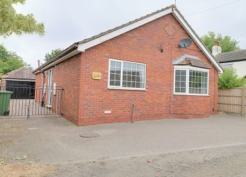 Thumbnail 3 bed detached bungalow for sale in Churchtown, Belton, Doncaster