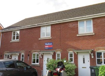 Thumbnail 2 bed property to rent in Clos Chappell, St. Mellons, Cardiff