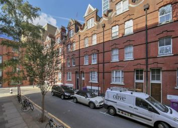 Thumbnail 2 bed flat for sale in East Tenter Street, London