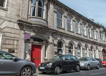 Thumbnail Serviced office to let in Maritime Street, Edinburgh