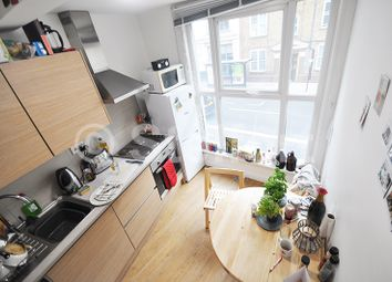 Thumbnail 4 bed flat to rent in Kentish Town Road, Camden, Kentish Town, London
