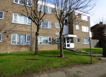 Thumbnail 2 bed flat for sale in Globe Road, Hornchurch, Essex