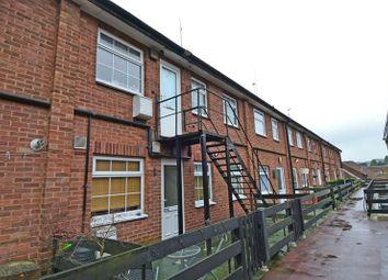 Thumbnail 2 bedroom maisonette for sale in New Road, Rubery, Birmingham