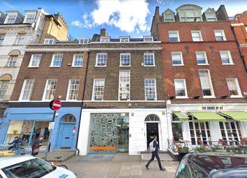 Thumbnail Retail premises to let in 2 Percy Street, Fitzrovia, London