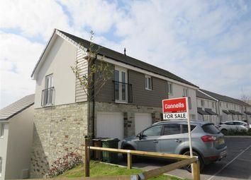Thumbnail 2 bed detached house to rent in Bluebell Street, Plymouth