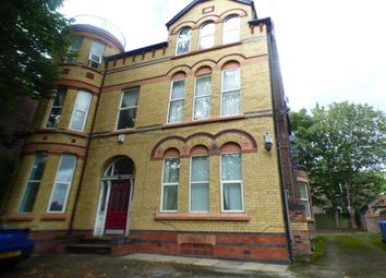 Thumbnail 1 bed property to rent in Croxteth Road, Toxteth, Liverpool