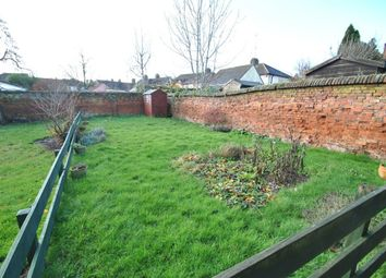 Thumbnail 1 bed semi-detached bungalow to rent in Bradford Street, Braintree, Essex