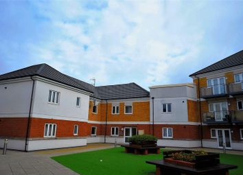 Thumbnail 2 bed flat for sale in Hales Court, Ley Farm Close, Watford
