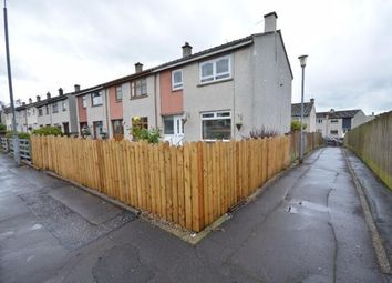 Thumbnail 3 bed end terrace house for sale in Donaldson Drive, Kilmarnock