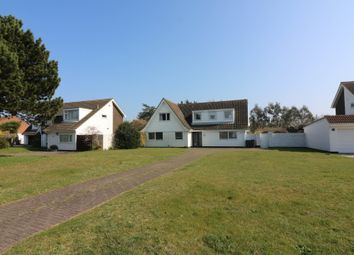 Thumbnail 4 bed detached house to rent in Kings Avenue, Sandwich Bay, Sandwich