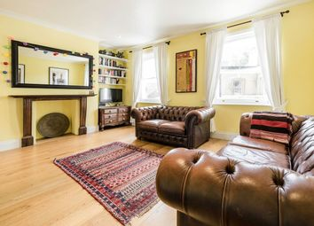 Kennington Road, London SE11. 3 bed terraced house