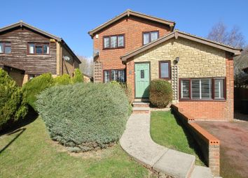 Thumbnail 4 bed detached house for sale in Hunton Gardens, Canterbury