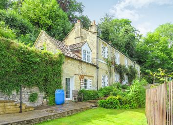 Thumbnail 5 bed detached house for sale in The Cottage, Box, Corsham