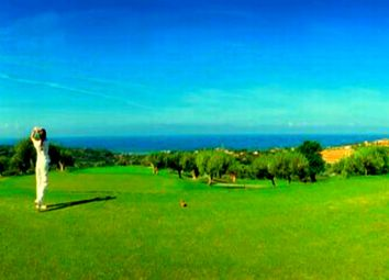 Thumbnail 45 bed villa for sale in Golf, Aliminusa, Palermo, Sicily, Italy