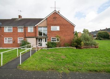 Thumbnail 2 bedroom flat for sale in Rothesay Avenue, Newcastle-Under-Lyme