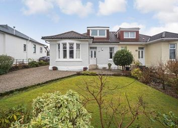 Thumbnail 4 bedroom bungalow for sale in Dunchurch Road, Ralston, Paisley, Renfrewshire