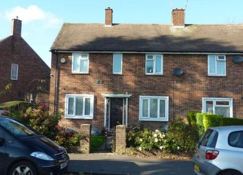 Thumbnail 4 bed semi-detached house for sale in Ringway, Southall, Middlesex