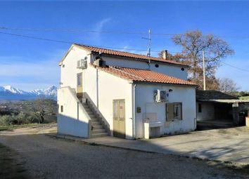 Thumbnail 2 bed detached house for sale in Montefino, Teramo, Abruzzo