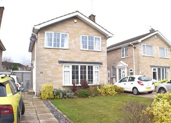 4 bed detached house for sale in Deerstone Ridge, Wetherby, West Yorkshire LS22