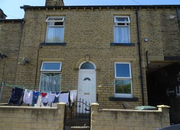 Thumbnail 2 bedroom terraced house for sale in Washington Street, Bradford