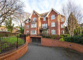 Thumbnail 2 bed flat for sale in Cappella, 57 Haven Road, Poole