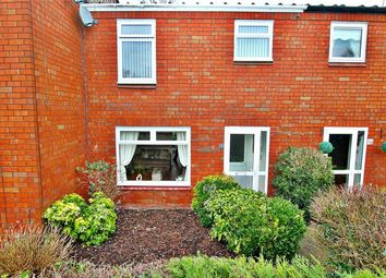 Thumbnail 3 bed terraced house for sale in Centurion Close, Birchwood, Cheshire