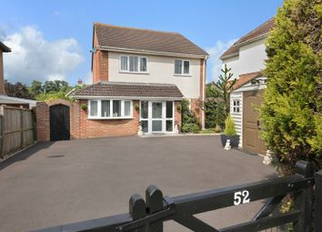 4 bed detached house for sale in Rodden Road, Frome BA11