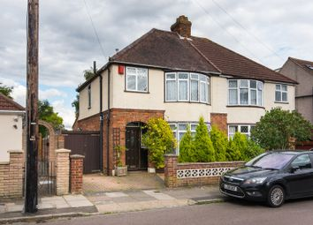 Thumbnail 3 bed semi-detached house for sale in Venetia Rd, Luton, Bedfordshire