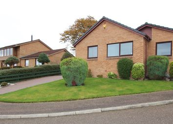 Thumbnail 3 bed detached bungalow for sale in 13 Moray Park Terrace, Culloden, Inverness