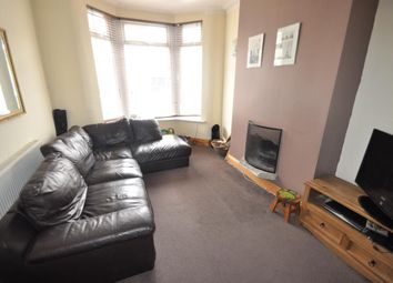 Thumbnail 3 bed terraced house for sale in Ball Avenue, Wallasey