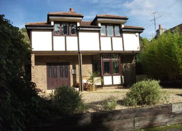 Thumbnail 4 bed detached house to rent in Robbery Bottom Lane, Welwyn