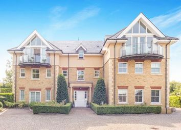 Thumbnail 2 bed flat for sale in The Furlongs, Esher, Surrey