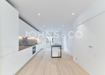 Thumbnail 4 bed terraced house to rent in Schooner Road, Royal Wharf, London
