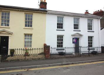 Thumbnail 3 bed semi-detached house for sale in Chapel Road, Abergavenny
