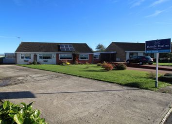 Thumbnail 2 bed bungalow for sale in Lowfields, Staxton, Scarborough