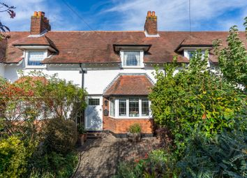 Thumbnail 2 bed terraced house for sale in Greenaway Lane, Southampton