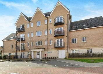 Thumbnail 2 bed flat to rent in Aqua House, Varcoe Gardens, Hayes
