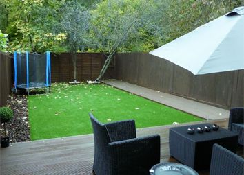 Thumbnail Terraced house to rent in Broom Close, Hatfield, Hertfordshire