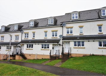 Thumbnail 4 bed town house for sale in Greenshank Drive, Dunfermline