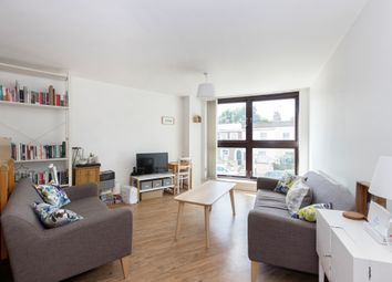 Thumbnail 2 bed flat to rent in Priscilla Court, Merton Road, Southfields