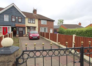 Thumbnail 3 bed town house for sale in Somerford Road, Dovecot, Liverpool